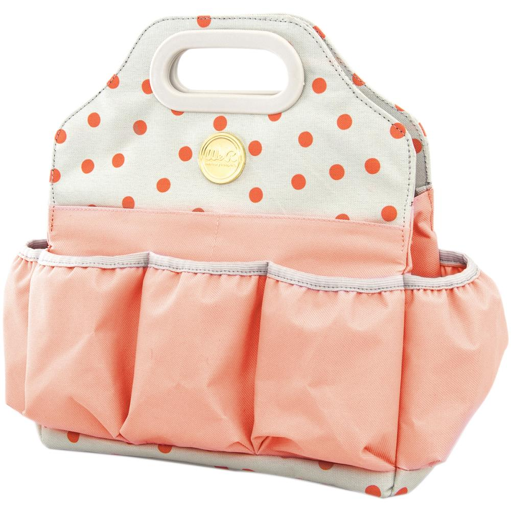 Tote Bag Blush Dot