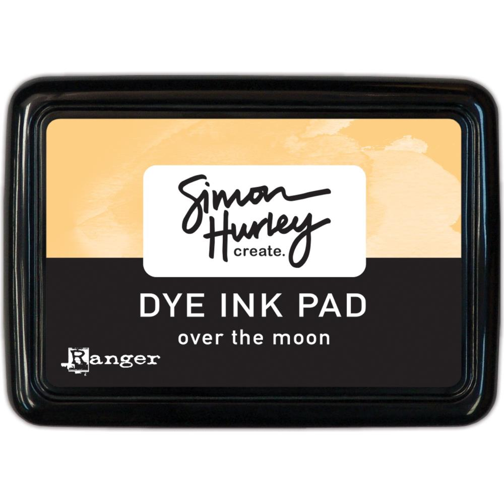 Simon Hurley create. Dye Ink Pad- Over The Moon