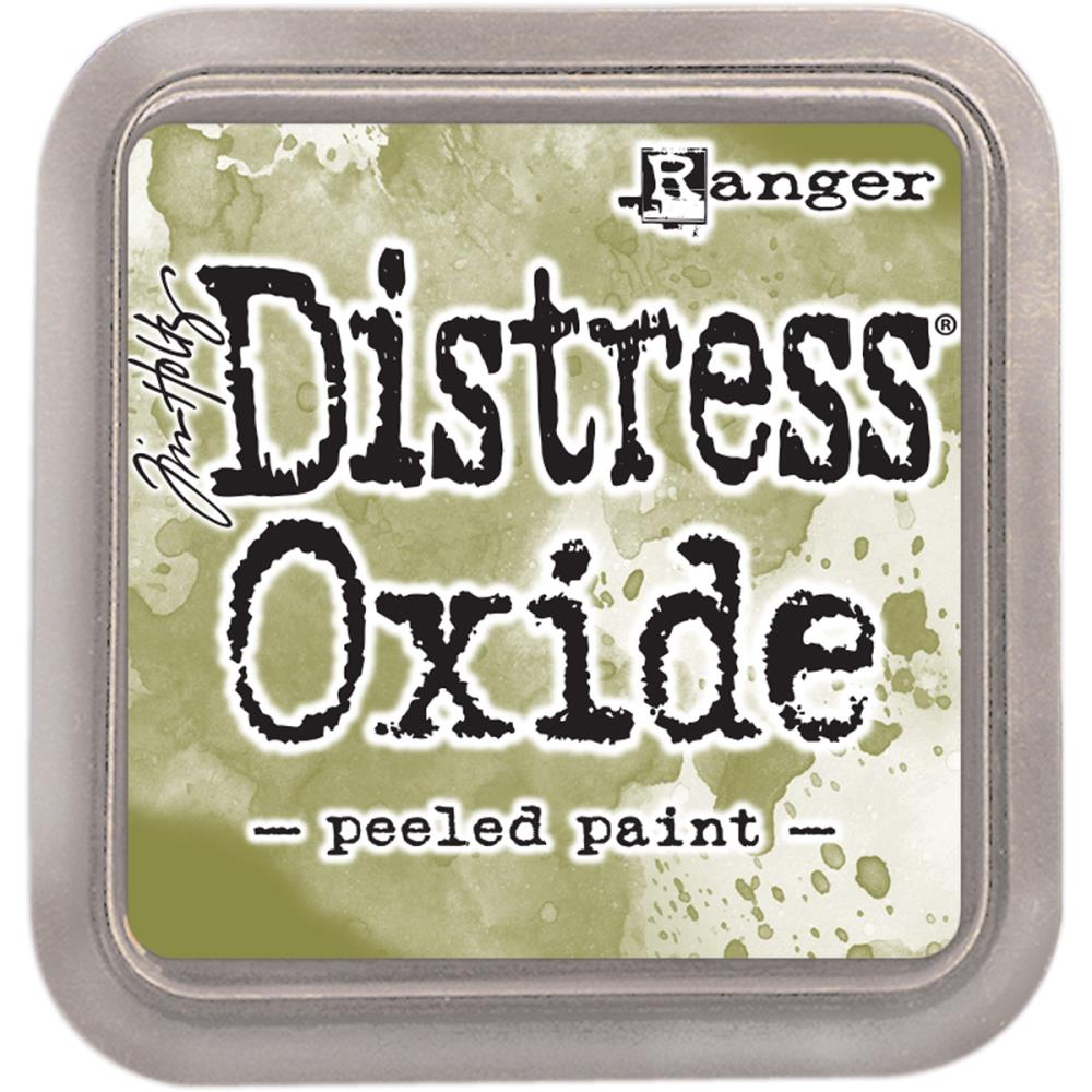 Distress Oxides- Peeled Paint