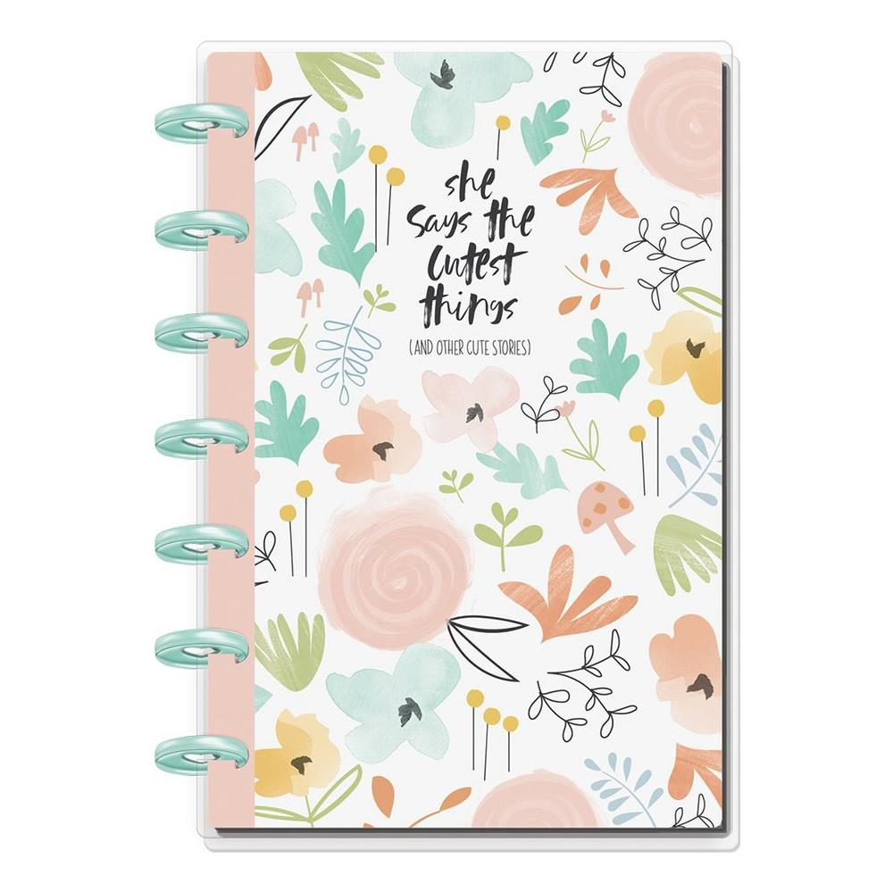 appy Planner Mini Journaling- She Said