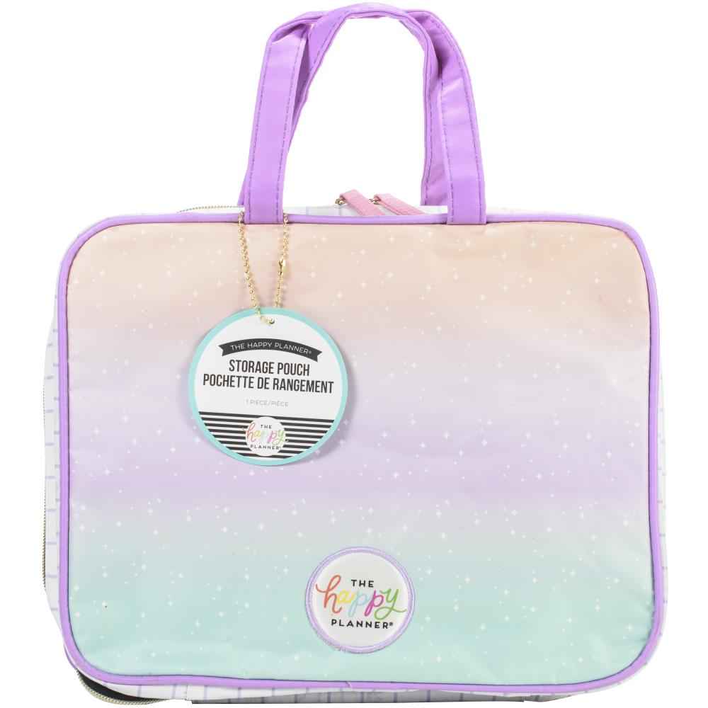 Happy Planner Stoage Case- Pastel
