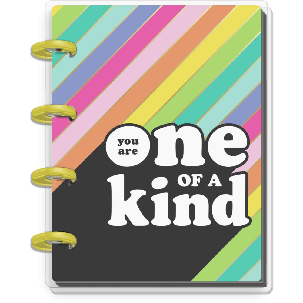 Micro Memo Book- One Of A Kind Lined