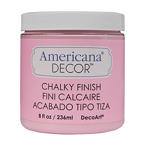 Americana Chalky Finish Paint,, Innocence