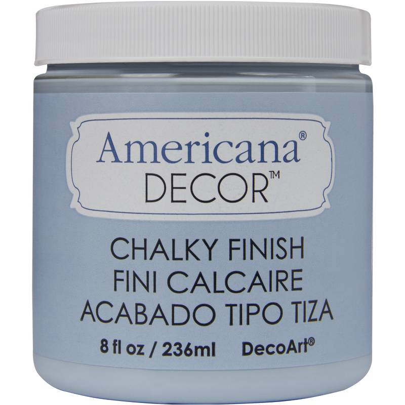 Chalky Finish Paint  - Serene