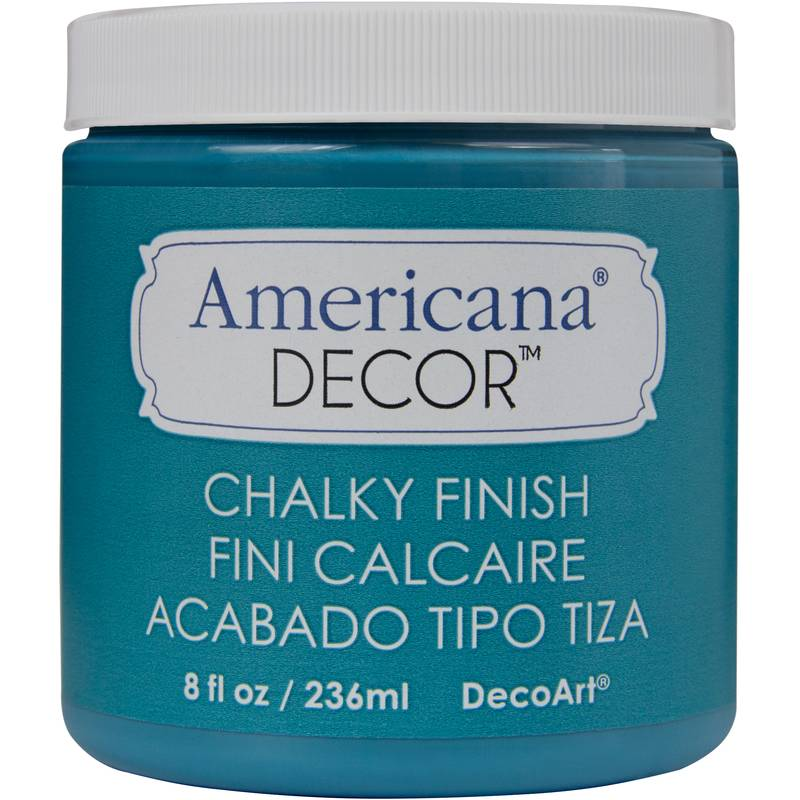 Chalky Finish Paint- Treasure