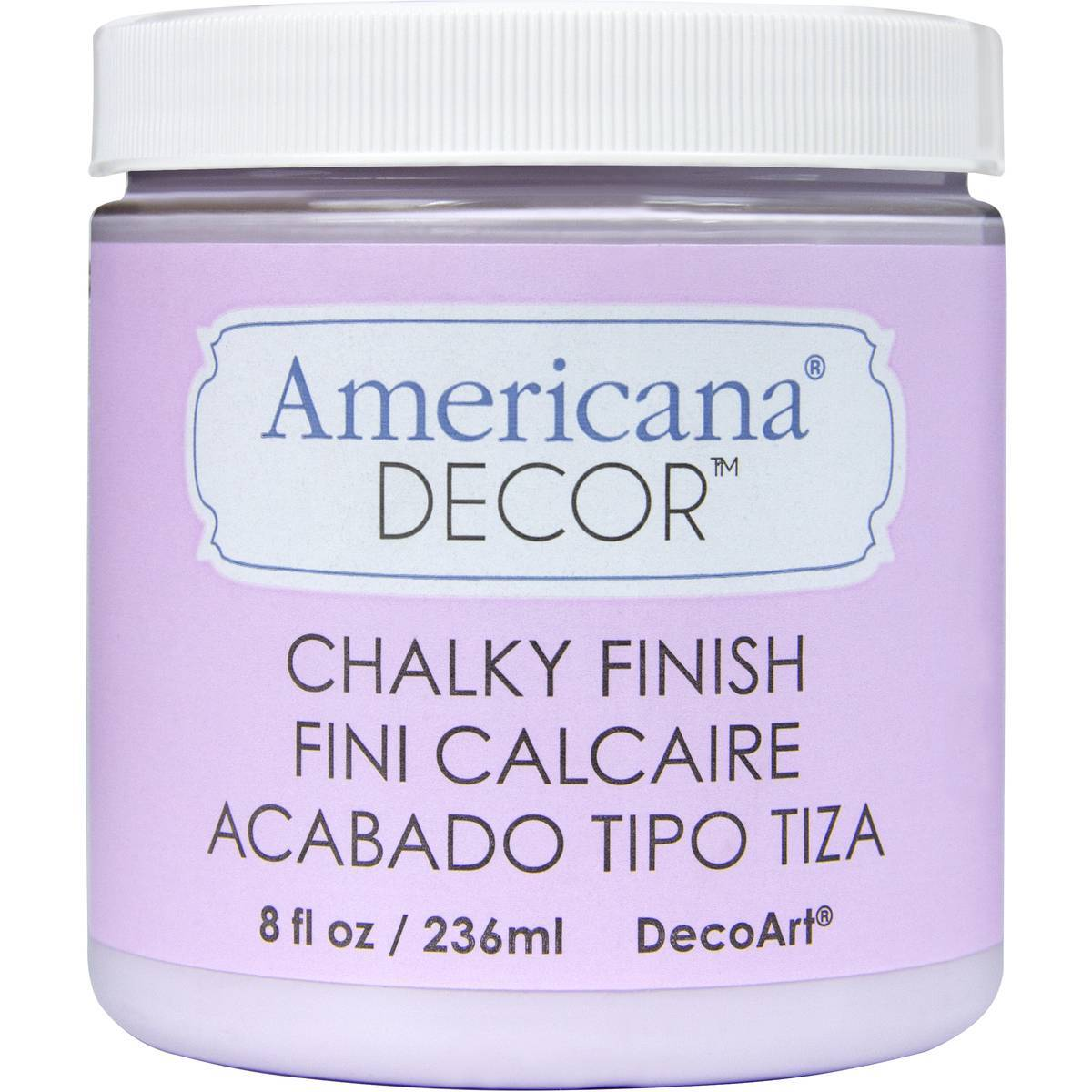 Chalky Finish Paint  - Promise