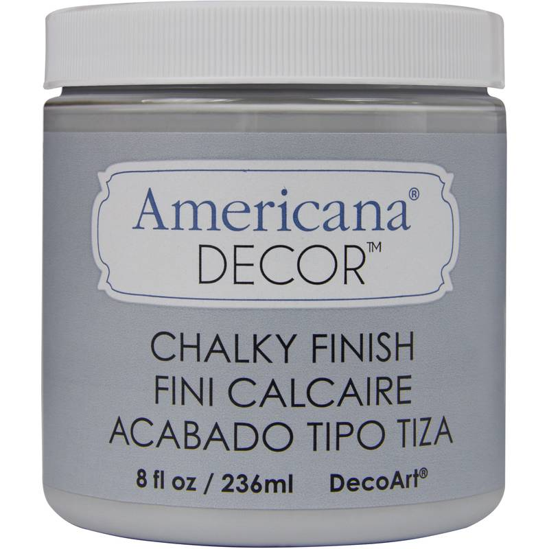 Chalky Finish Paint  - Yesteryear