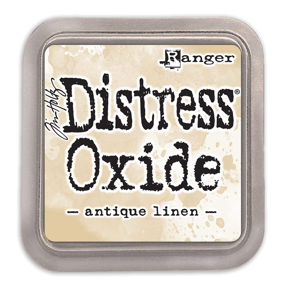 DISTRESS OXIDES- Antique Linen