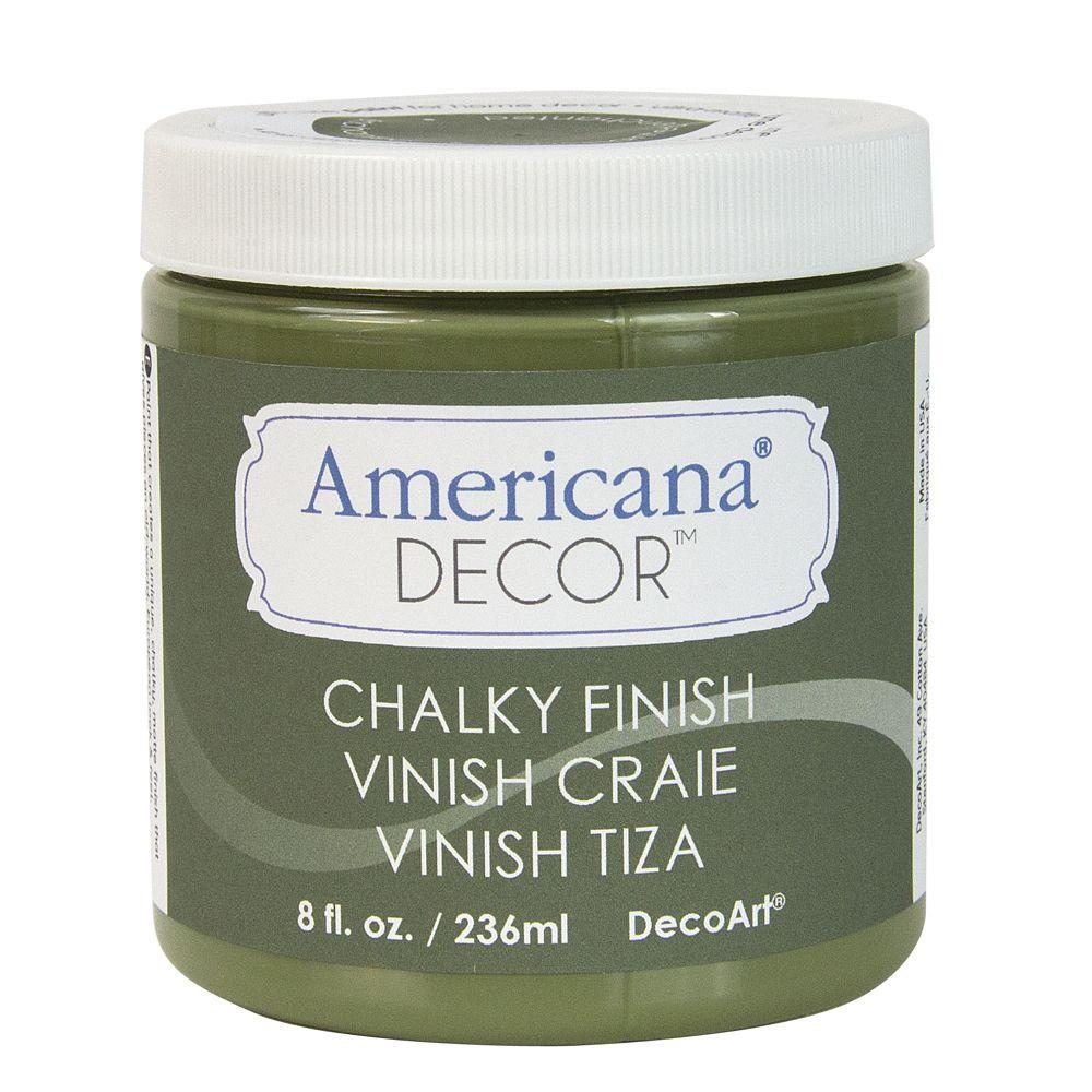 Chalky Finish Paint  - Enchanted