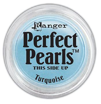 Perfect Pearls Pigment Powder- Turquoise