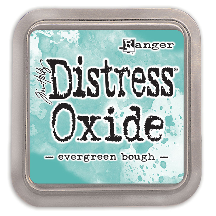 DISTRESS OXIDES- Evergreen Bough