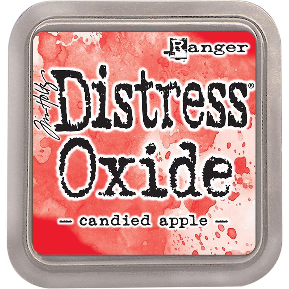 Distress Oxides-Candied Apple