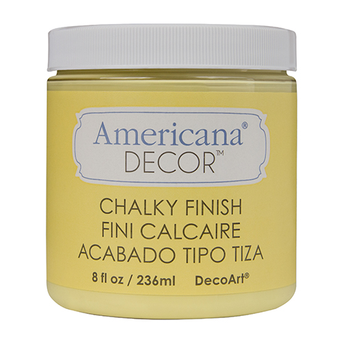 Chalky Finish Paint - Delicate