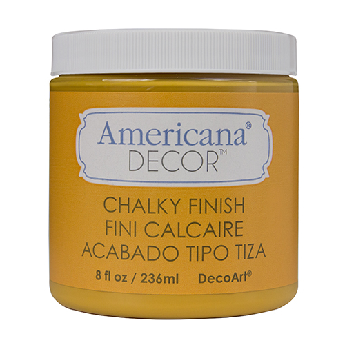 Chalky Finish Paint - Inheritance